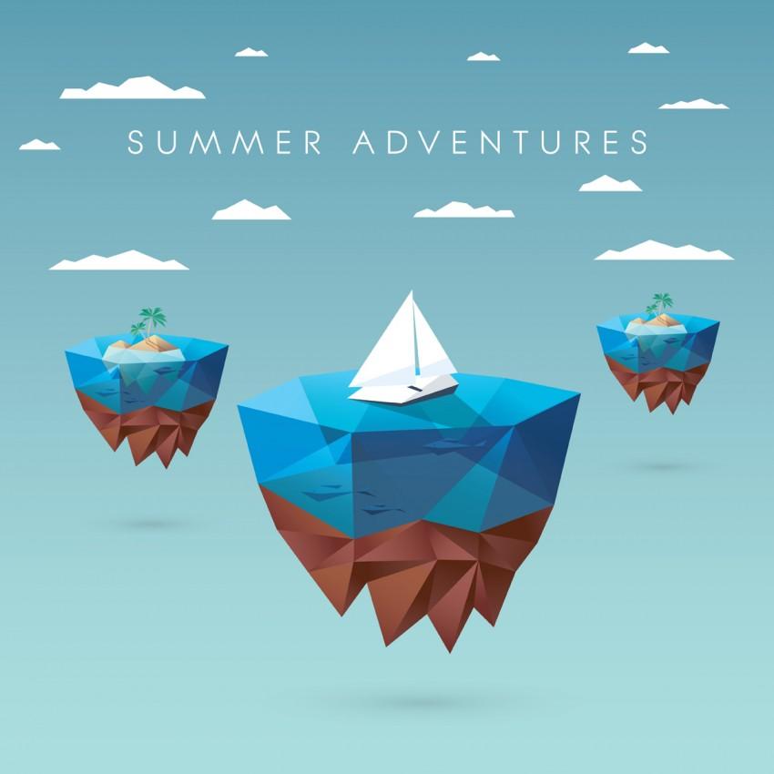 summer adventures