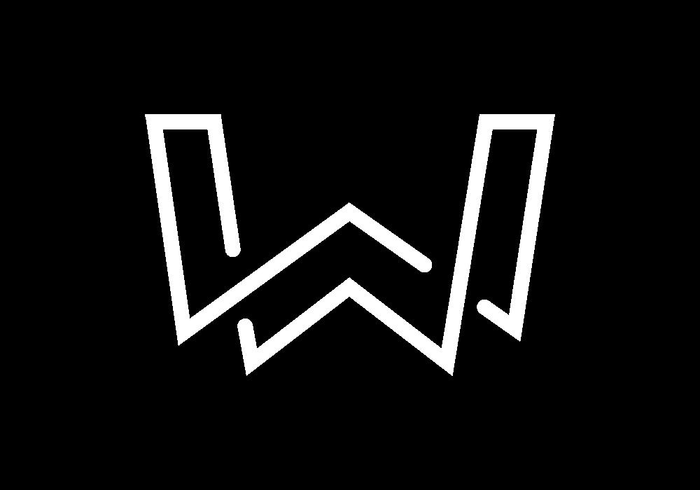 white-w