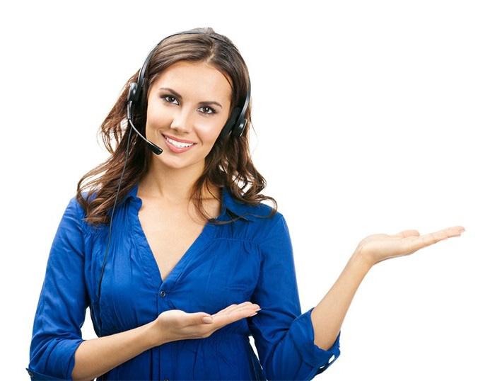 support-phone-operator